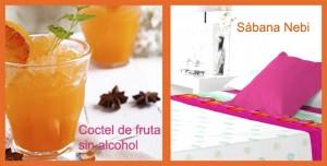 1 NEBI  - COCTEL FRUTA SIN ALCOLHOL