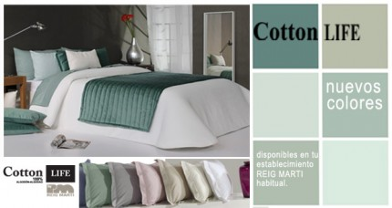 Cotton Life Polomar