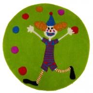 Clowntu AD