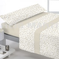 Lark KO   Thermal bed sheet set