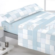 Lite KO   Thermal bed sheet set