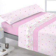 Lidyl KO  Thermal bed sheet set