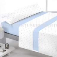 Linge KO   Thermal bed sheet set