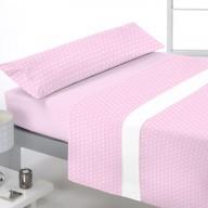 Aback Thermal bed sheet set