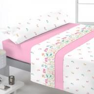 Alibi KO   Thermal bed sheet set