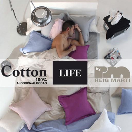Cottonlife 100% algodón