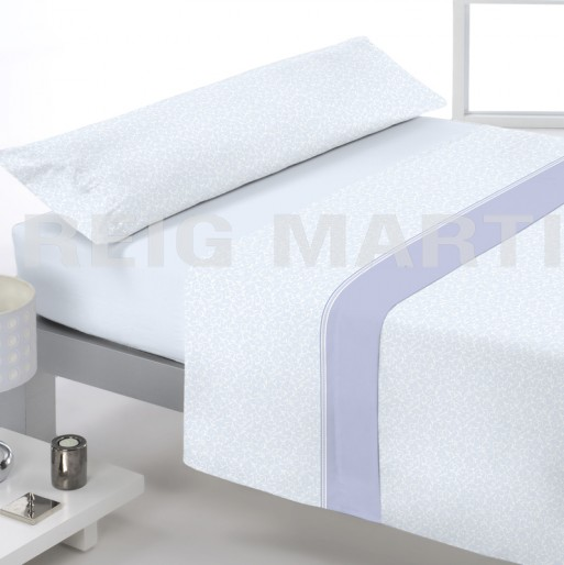Laury KO   Thermal bed sheet set