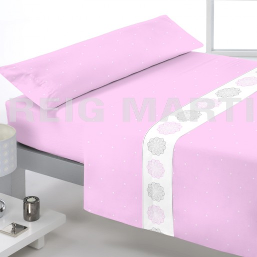 Lena KO   Thermal bed sheet set