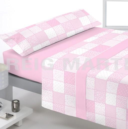 Lite KO   Thermal bed sheet set