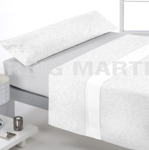 Lock KO   Thermal bed sheet set