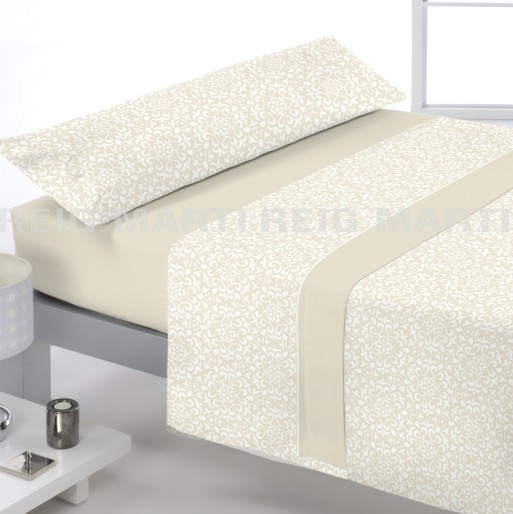 Limbe KO Thermal bed sheet set