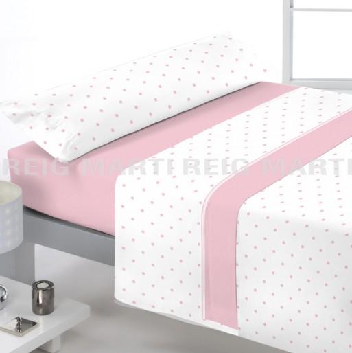 Linge KO   Thermal bed sheet set
