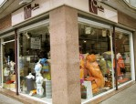 MONTSE INTERIORS – GRANOLLERS