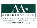 ALBERT ARTERO