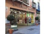 GALERIAS MADRID – SEVILLA – C/ CUNA