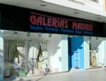 GALERIAS MADRID – SEVILLA – C/ PICKMAN
