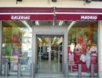 GALERIAS MADRID – UTRERA