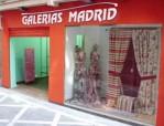 GALERIAS MADRID  – MALAGA – C/ MARQUÉS