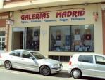 GALERIAS MADRID – ALMENDRALEJO
