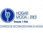 HOGAR MODA TRES – MADRID – Pº DE LAS DELICIAS