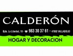 CALDERON HOGAR Y DECORACIÓN