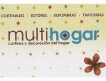 MULTIHOGAR DECORACION – COLINDRES