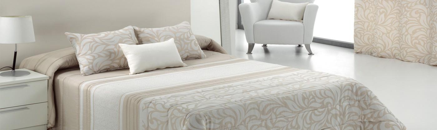 Reig marti ropa de cama for Colchas para camas de 150 con canape