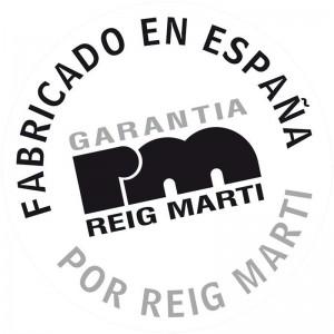 SELLO RM GARANTIA MADE IN SPAIN 800