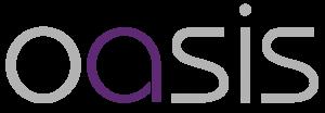 logo oasis vectorial